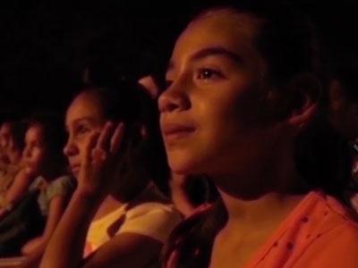 Cine para Sanar: Nuestro recorrido en 2018